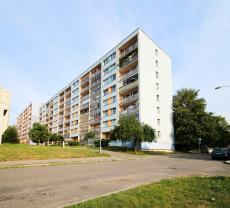 Pronájem, byt 2+kk, 42 m2, Praha - Háje, ul. Janouchova