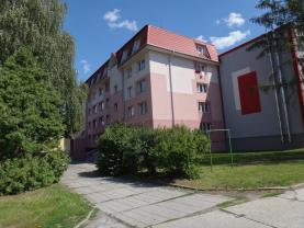 Prodej, byt 2+1, 61 m2, Fulnek