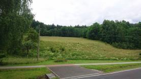 Prodej, pozemek, 2717 m2, Ludvíkov pod Pradědem