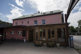 Prodej, restaurace, Hronov - Velký Dřevíč