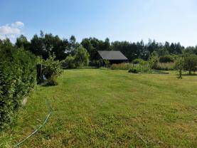Prodej, pozemek, 948 m2, Chodov