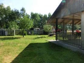 Prodej, zahrada, 949 m2, Chodov