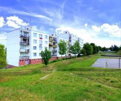 Prodej, byt 3+1+L, 70 m2, Tachov