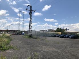 Pronájem, provozní plocha, 2000 m2, Uhříněves