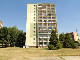 Prodej, byt 2+kk, OV, Ústí nad Labem, ul. Sibiřská