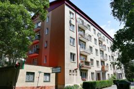 Prodej, byt 2+1, 66 m2, Mariánské Lázně, ul. Husova