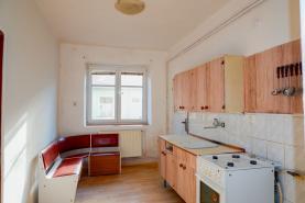 (Prodej, byt 2+1, 54 m2, OV, Kaplice, ul. Českobudějovická), foto 4/13