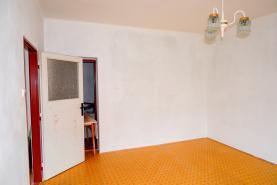 (Prodej, byt 2+1, 54 m2, OV, Kaplice, ul. Českobudějovická), foto 2/13