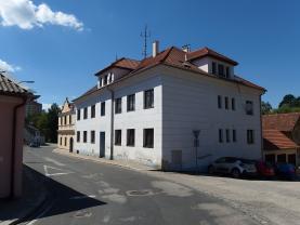 Prodej, byt 2+1, 54 m2, OV, Kaplice, ul. Českobudějovická