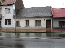 Prodej, rodinný dům, Prostějov