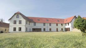Prodej, rodinný dům 11+kk, 1498 m2, Kokořín