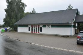 Prodej, komerční objekt, 1877 m2, Bolehošť