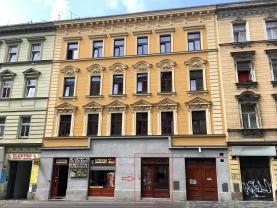 Pronájem, obchod a služby, 28 m2, Praha 3 - Žižkov