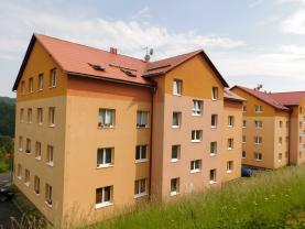 Prodej, byt 3+kk, 72 m2, Velké Hamry