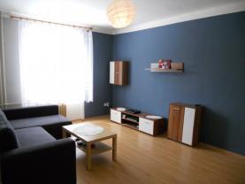 Pronájem, byt 1+1, 36 m2, Ostrava, ul. náměstí Gen. Svobody