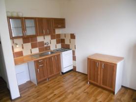 Prodej, byt 1+1, 30 m2, DV, Ostrava, ul. Výškovická