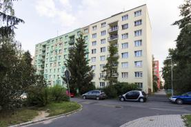 Prodej, byt, 2+1, 58 m2, Plzeň, ul. Sokolovská