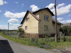Pronájem, byt 1+1, 30 m2, Karviná - Dolní Marklovice
