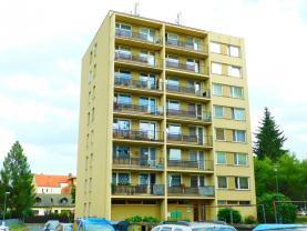 Prodej, byt 1+kk, 27 m2, Bělá pod Bezdězem, ul. Tyršova