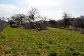 Prodej, pozemek, 914 m2, Šumperk, Horní Temenice
