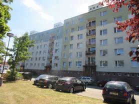 Prodej, byt 1+1, DV, 38 m2 , Rokycany, ul. Rokycanova