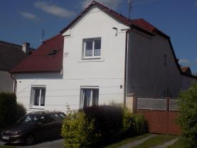 Prodej, rodinný dům 4+1, 390 m2, Útušice