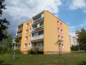 Pronájem, byt 2+kk, 40 m2, Praha 10 - Záběhlice