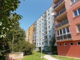 Prodej, byt 1+1, 36 m2, Plzeň - Bolevec, ul. Komenského