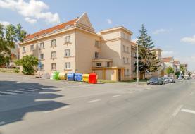 Prodej, byt 2+kk, 50 m2, OV, Praha 9 - Vysočany