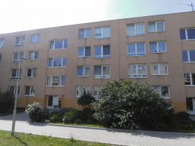 Prodej, byt 3+1, 68 m2, Nymburk