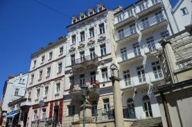 Prodej, Hotel, Karlovy Vary - Centrum