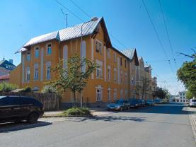 Prodej, byt 3+1, 90 m2, Mariánské Lázně, ul. Husova