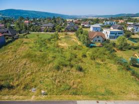 Prodej, pozemek, 1133 m2, Černošice