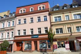 Pronájem, obchodní prostory, 85 m2, Karlovy Vary