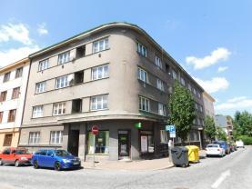 Prodej, byt 2+kk, Jičín, ul.Tylova