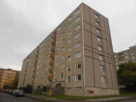 Prodej, byt 2+kk, Žamberk