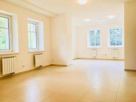 Pronájem, byt, 2+kk, 115 m2, Ostrava, ul. Chittussiho