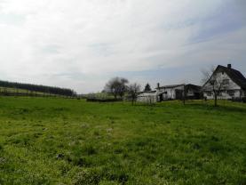 Prodej, pozemek k výstavbě, Hejtmánkovice