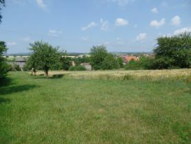 Prodej, pozemek, Radkov