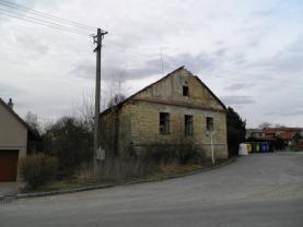 P3050073 (Prodej, pozemek pro výstavbu, 1179 m2, Džbánov), foto 2/11