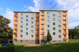 Prodej, byt 2+1, 52 m2, Znojmo, ul. Pražská sídliště
