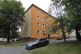 Prodej, byt 2+1, 50 m2, Pardubice - Zelené Předměstí