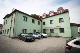 Prodej, byt 2+kk, 47 m2, Rudná, ul. Masarykova