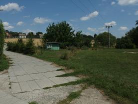 Prodej, zahrada, 873 m2, Ledce
