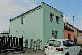 Prodej, rodinný dům, 368 m2, Pardubice, ul. Na Klínku