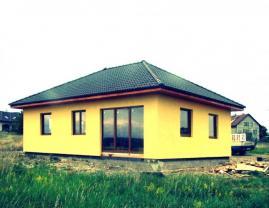 Prodej, rodinný dům, 824 m2, Nový Knín - Sudovice