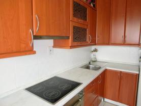 Prodej, byt 2+1, 53 m2, Rožnov pod Radhoštěm, ul. Lesní