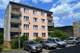 Prodej, byt, 2+kk, 60 m2, Roztoky u Křivoklátu