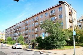 Pronájem, byt 2+1, 49 m2, Mariánské Lázně, ul. Lužická