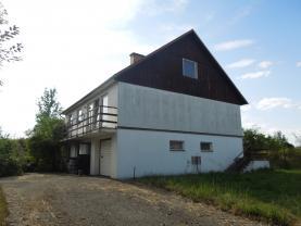 Prodej, rodinné dům, Rataje, 1667 m2